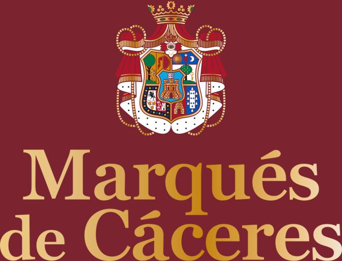 Rediseño Marqués de Cáceres Restyling Logotipo Logo Imagen de Marca