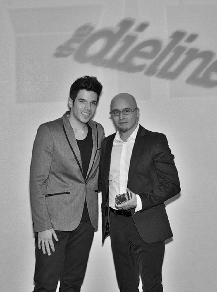Premio Dieline Andrew Gibbs