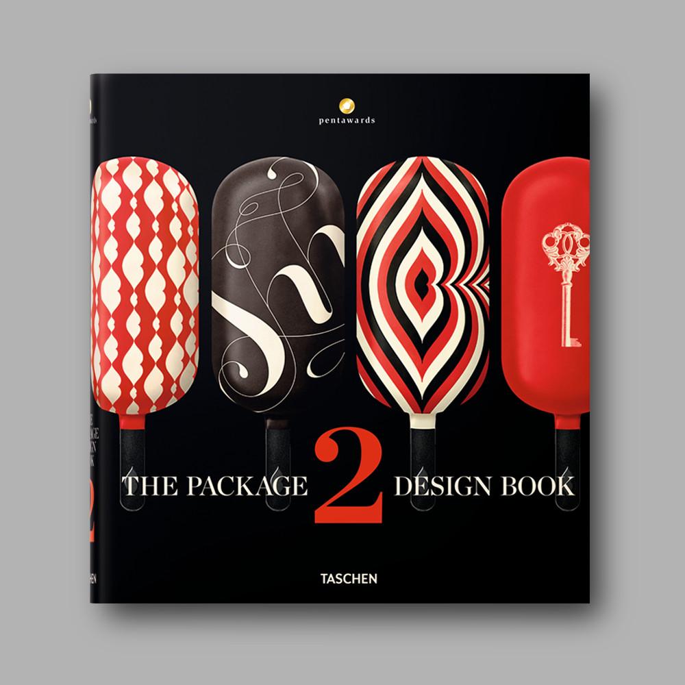 Taschen Package Design Book 2